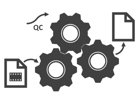 Chained Process - Quality Control Module